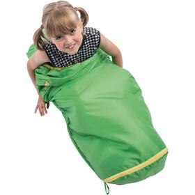 Grüezi-Bag Grow Colorful Sac de couchage Enfant, apple